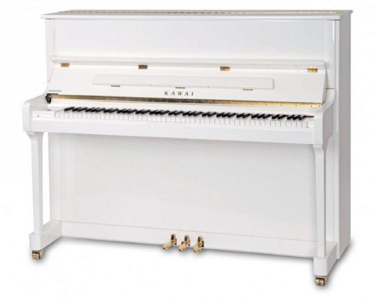 Пианино Kawai K3 SN/WH/P: фото