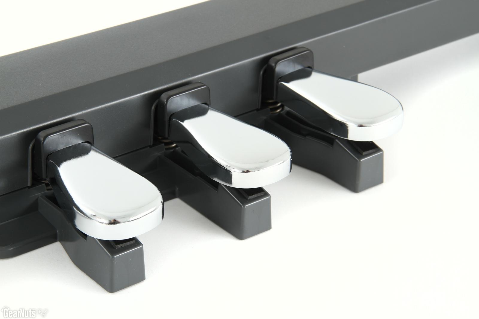 Педаль тройная Casio SP-33: фото